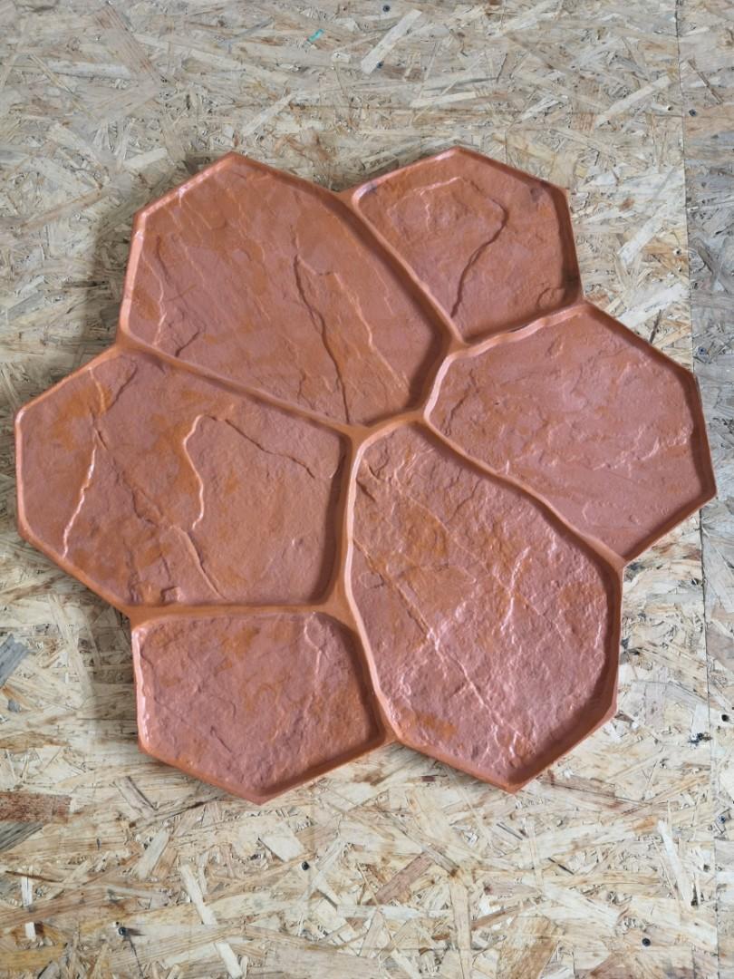 Купить штампы для печатного бетона в интернет магазине недорого что такое разуклонка из керамзитобетона