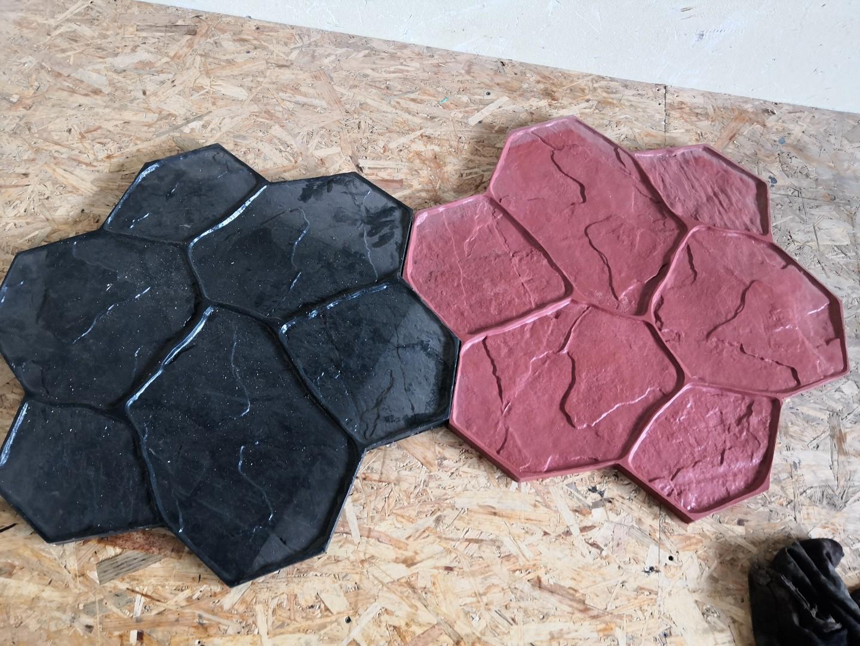 Штампы для бетона купить в гомеле бетон черчение
